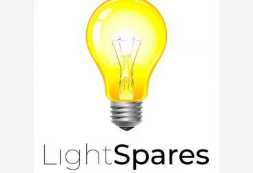 Lightspares Logo V1