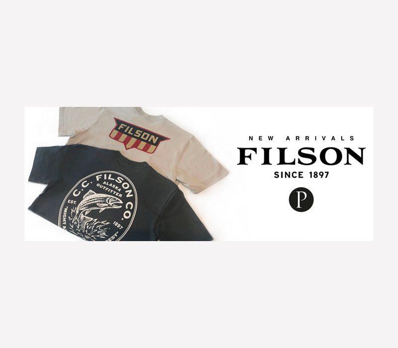 Pritchards: Filson Banner