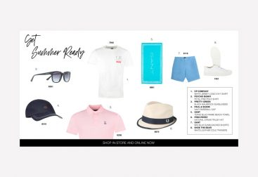Pritchards Get Summer Ready Graphic