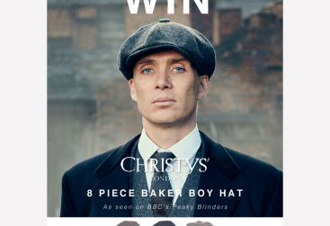Pritchards: Win Baker Boy Hat Graphic