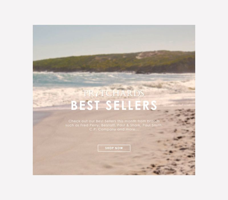 Pritchards Best Sellers Email Graphic 2