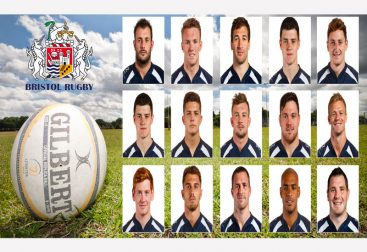 Rugby Team Sheet