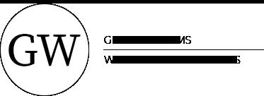 Grant Williams Web Design IT Services logo