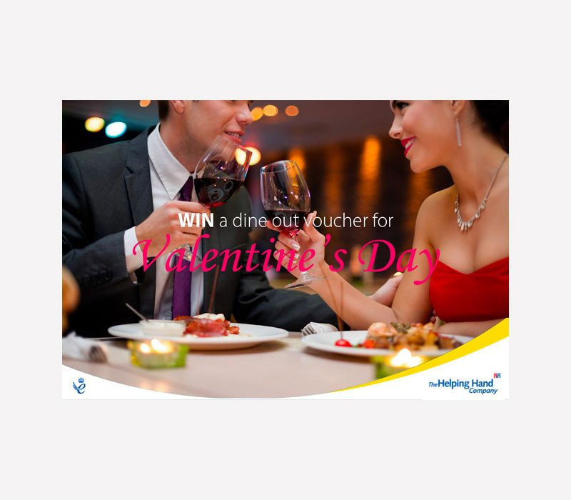 Valentine's Day Competition V2