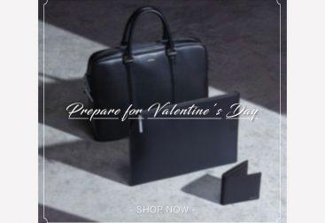 Pritchards Valentine's Day Graphic
