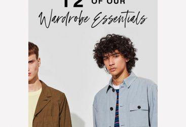 Pritchards Wardrobe Essentials